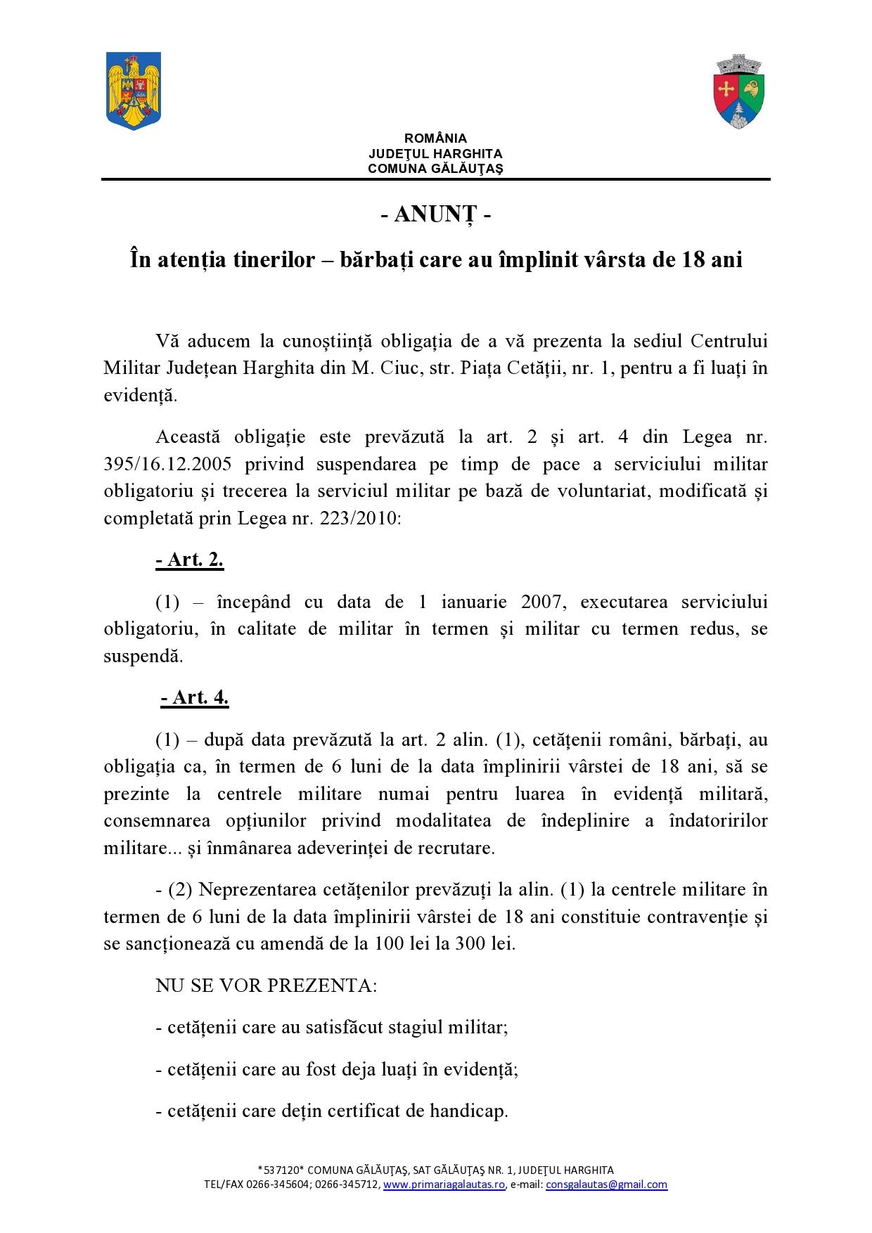 LEGE 23/07/ - Portal Legislativ